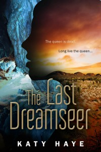 The Last Dreamseer Cover MEDIUM WEB
